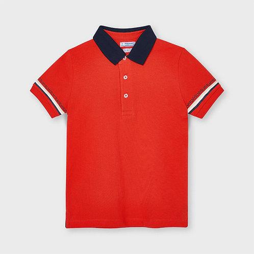 Boys Polo Shirt        3103