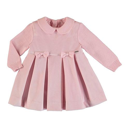 Mayoral Rose Pink Dress 2944