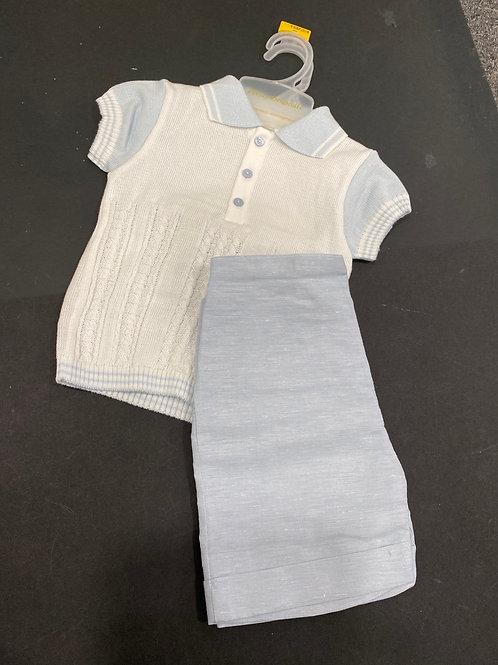 Pretty Originals short and shirt set