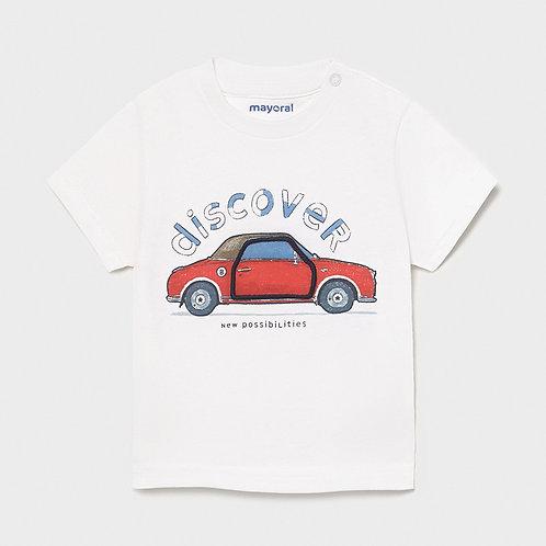 Mayoral T-shirt     1006