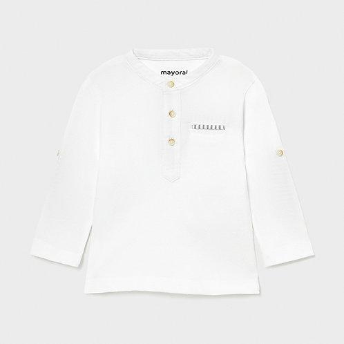Boys Long Sleeve Shirt     1.016