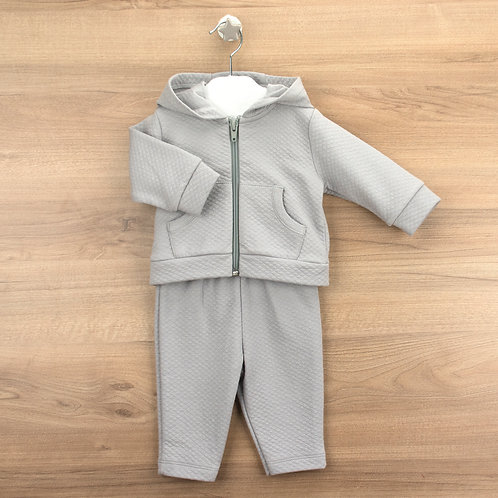 Babidu 66190 London Track Suit up to 4 years