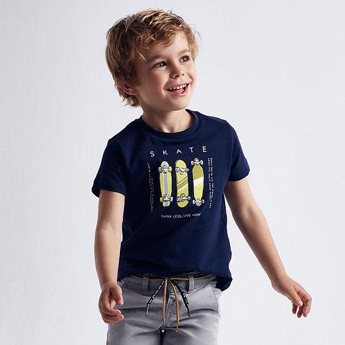 2 Piece t-shirt set  3045
