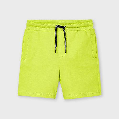 Boys Fleece Shorts    611