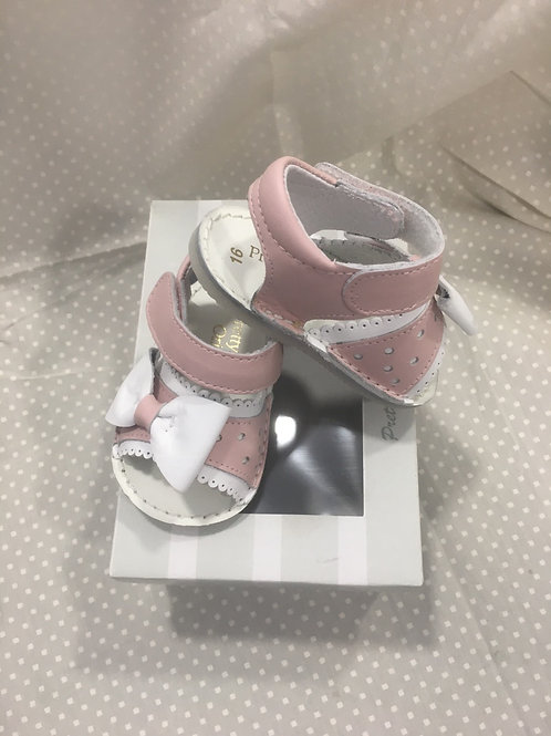 Pretty Originals Girls Sandals
