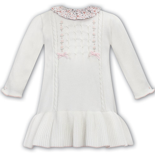 Sarah Louise Knitted Dress