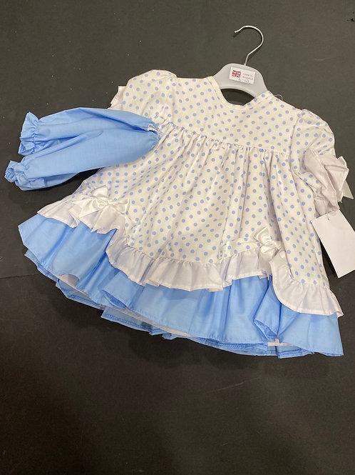 Cotton Dress & Pants