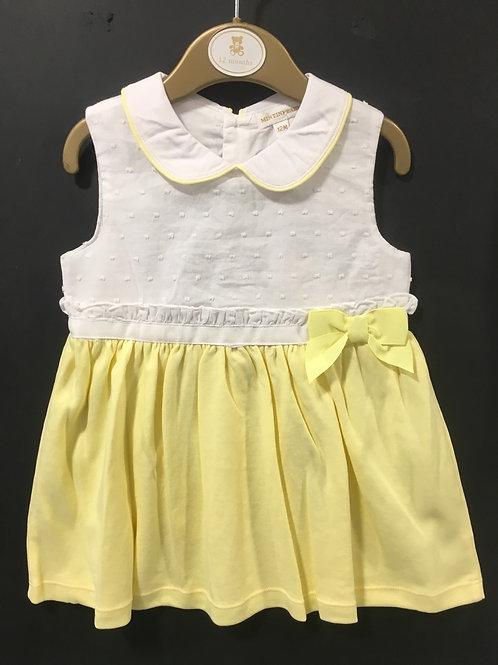 Mintini dress 3307A,1 left 6 months,