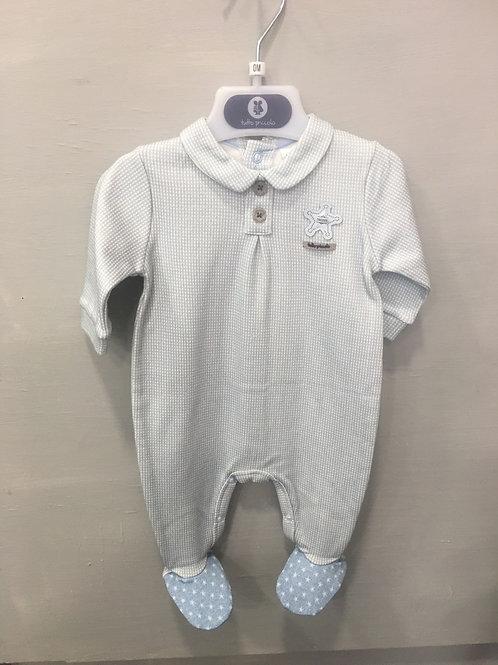 Tutto Piccolo babygrow 9090