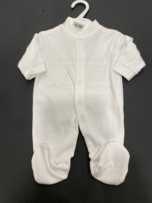 Unisex Babygrow
