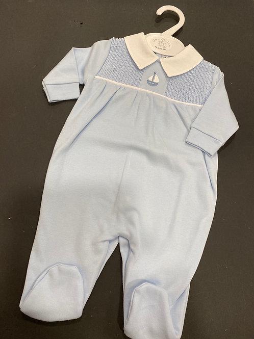 Cotton Babygrow