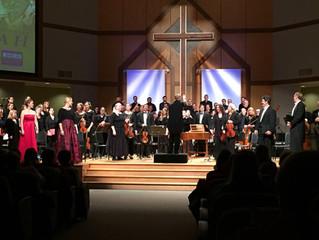 Handel's Messiah in Madison