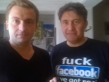 David Turashvili