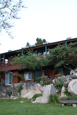 Buckeye Tree Lodge