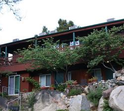 Buckeye Tree Lodge building 1