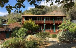 Buckeye Tree Lodge building 2