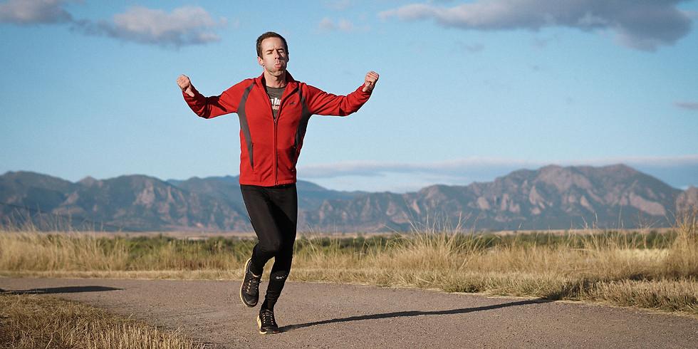 Louisville Trail Half Marathon, 10K, 5K (VIRTUAL ONLY)