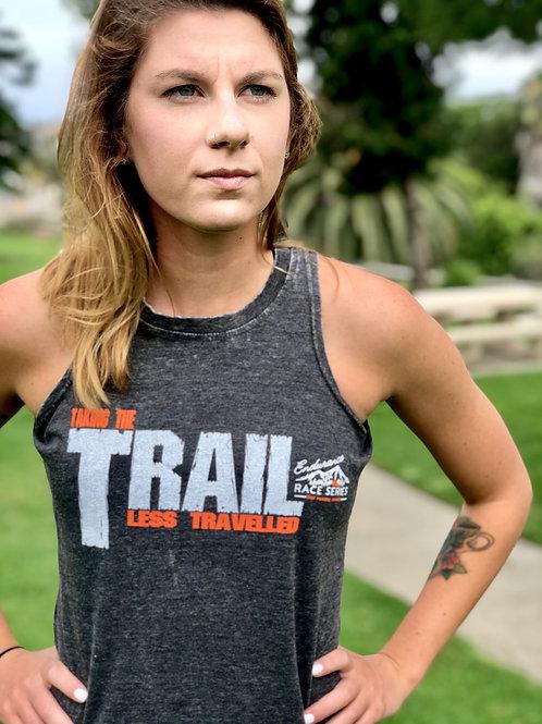 ERS Women's Muscle Tank