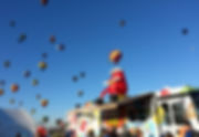 Jelly Belly Balloon Festiva