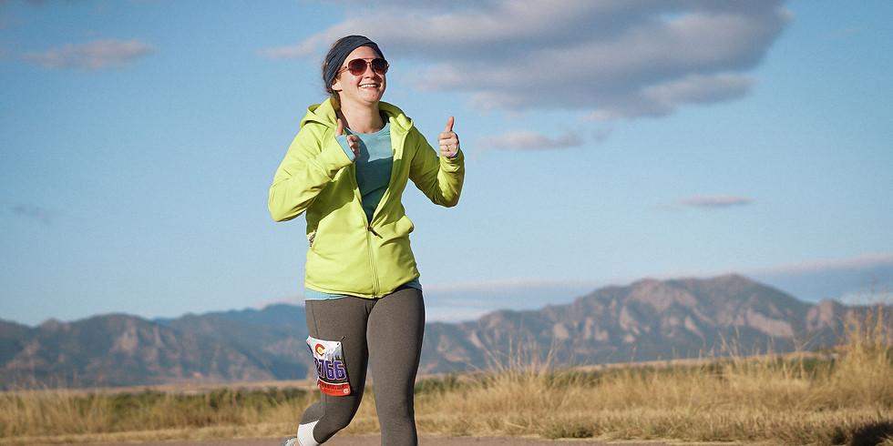 Louisville Half Marathon, 10k, 5k