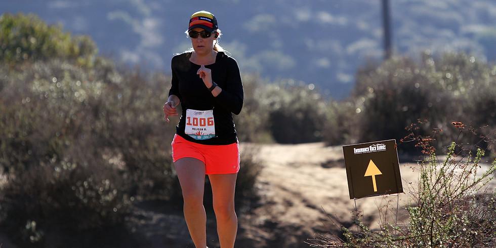 Del Dios Trail Race