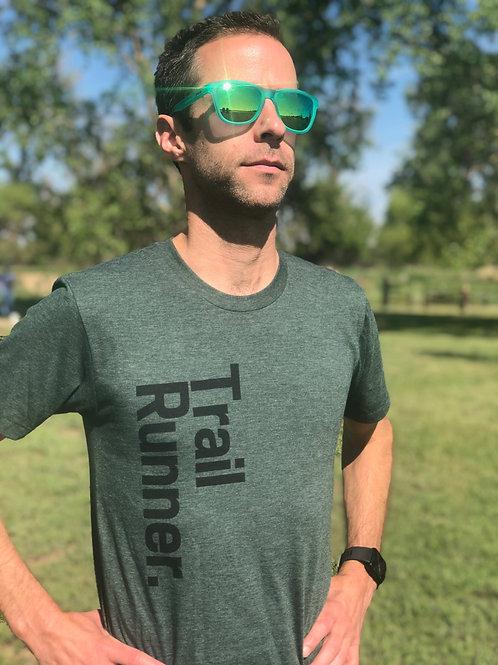 Trail Runner Tee