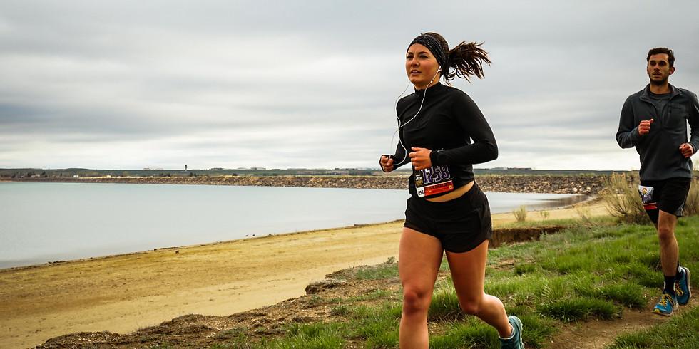 Westminster Trail Half Marathon, 10K, 5K