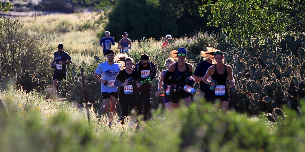 San Pasqual Valley Half and 10K