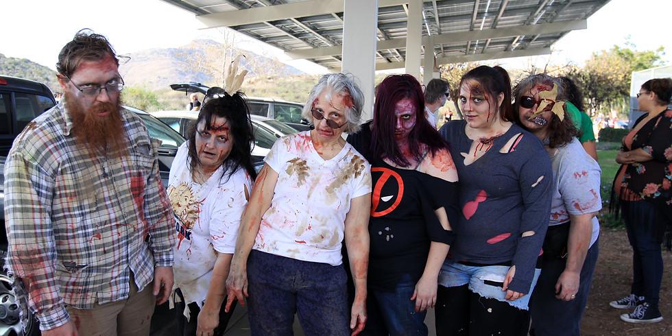 Zombie Escape 5K (Charity Race)