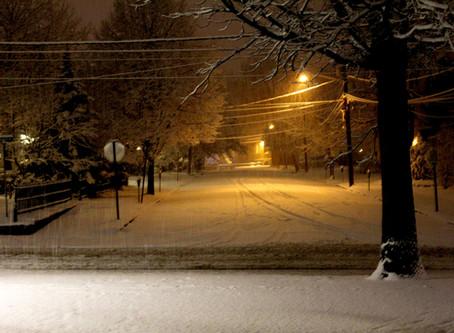 Enjoy the Winter!