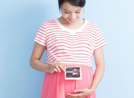 讓寶寶健康成長,從懷孕期間飲食著手!