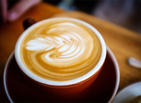 要抑制肝癌?喝咖啡幫到你!