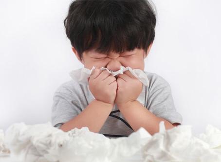 鼻敏感搞到無覺好瞓?教你9招預防