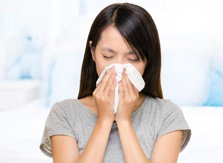 5招避免鼻敏感反覆發作