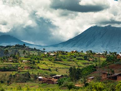 Voyage d'études au Rwanda