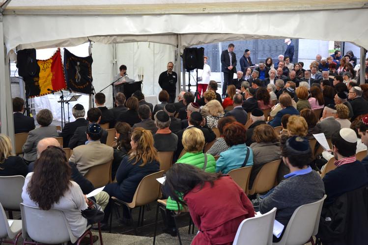819 Le saviez-vous Yom HaShoah (c) Regar