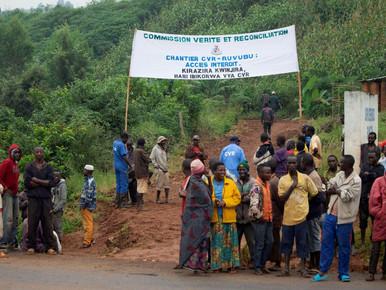 Carte blanche: La liste des violations des libertés fondamentales reste très longue au Burundi