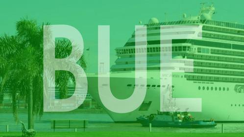 Puerto de Cruceros