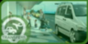Los Servicios de TRANSFERS.com.ar