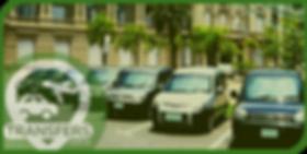 Flota de Vehículos de TRANSFERS.com.ar