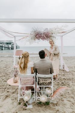 schlipsundschleier, Hochzeitsplanung