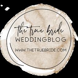 The True Bride Badge - Schlips+Schleier - Heiraten an der Ostseeküste.png