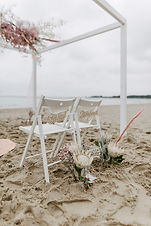 FreieTrauung_LindaSeifried_Strandhochzeit_Timmendorf_Scharbeutz_Travemünde_Ostseeküste_JaWort_Strand_Wedding