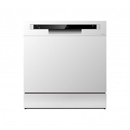 Benchtop Dishwasher 8 Place White
