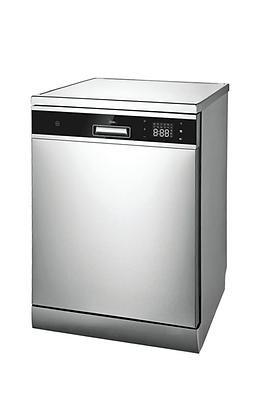 14 Place Setting Dishwasher - Stainless Steel JHDW14FS