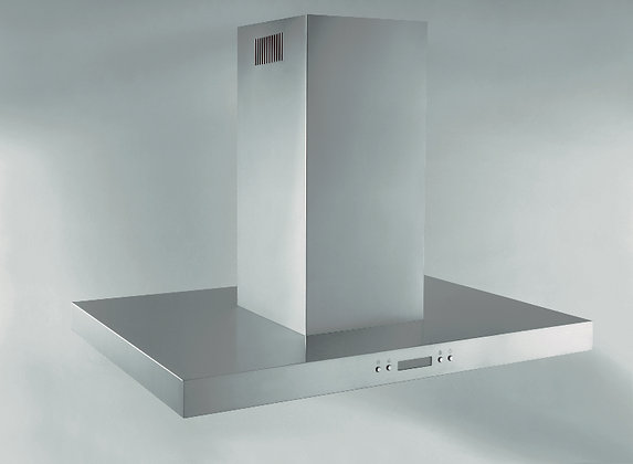 ISLAND Range Hood 900mm - New Straight Design