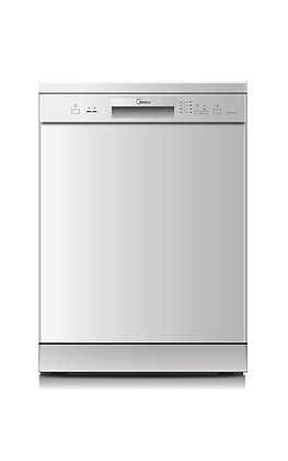 12 Place Setting Dishwasher - JHDW12FS