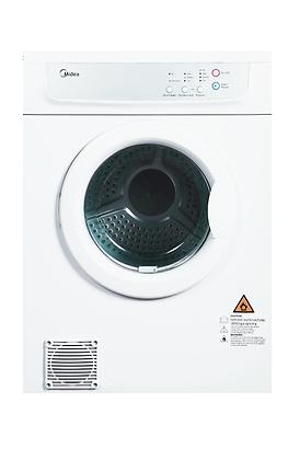 7 Kg Vented Tumble Dryer DMDV70