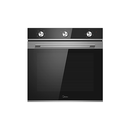 Midea 60cm 8 Functions Built in Oven