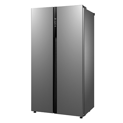 Midea 584L Side-by-Side Fridge Freezer